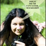 Torsdagens RockBabe!