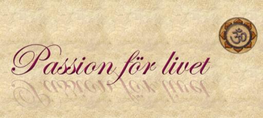 Passionforlivet