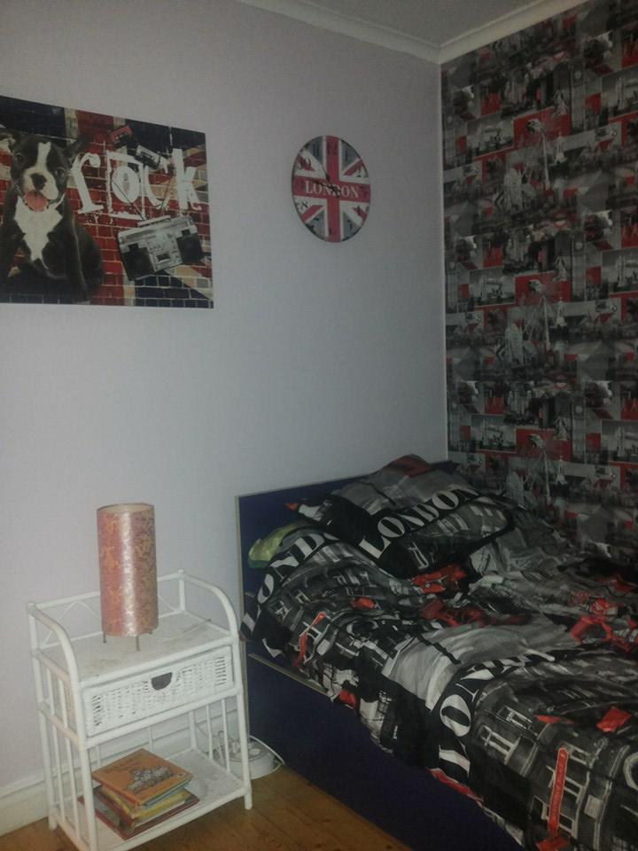 Rummet 3