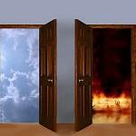När helvetet är min hemvist och himmelen lyser med sin frånvaro!