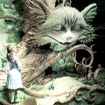 Alice i Underlandet sätter mål!