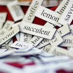 Ord som talar, del 2! Bloggmaraton, Inlägg 43 av 48!