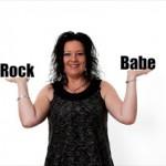 Till alla RockBabes!