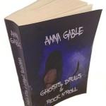"""""""Ghosts, Drugs & Rock n'Roll"""" – en gästblogg om en rockroman!"""