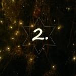 Adventskalender om Personlig Utevckling, Lucka 2!