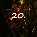 Adventskalendern, Lucka 20!