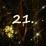 Adventskalendern, Lucka 21!