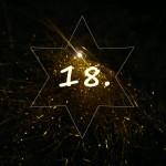 Adventskalendern, Lucka 18!