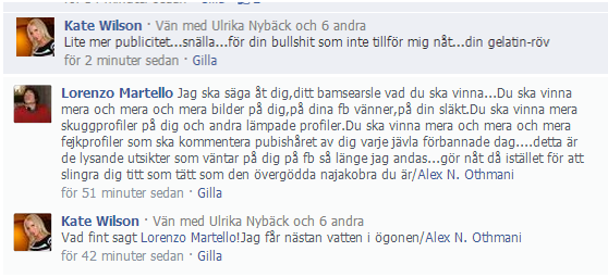 3 Alex, 5