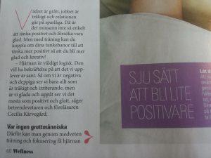 Aftonbladet, Wellness