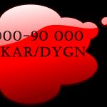 Omöjligt att hålla koll på 60 000 tankar