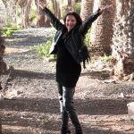 Del 8 från min resa med Attraktionslagen – Yes!!! Jag gjorde det!!