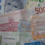 Attraktionslagen och pengar, ett litet tips.